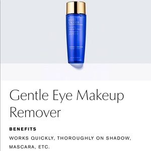 Estée Lauder gentle eye makeup remover 100 ml new